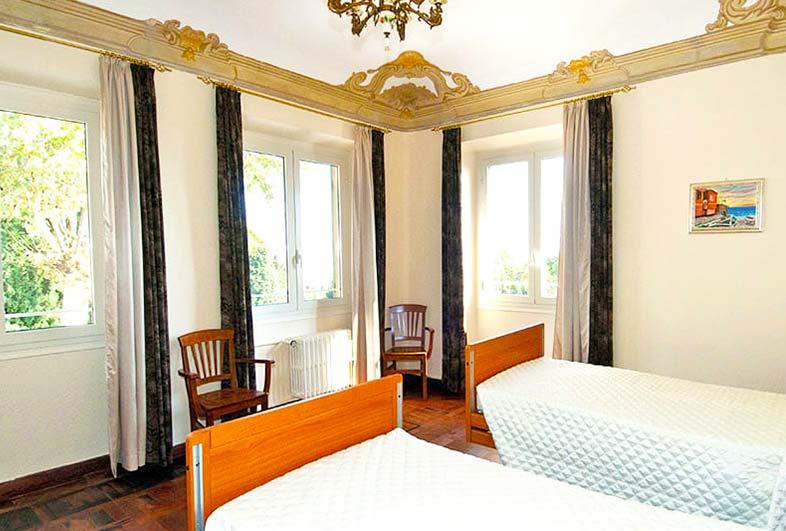 Casa di riposo Genova Villa Marta di Betania - Castelletto