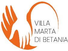 Casa di riposo Genova Villa Marta di Betania Logo