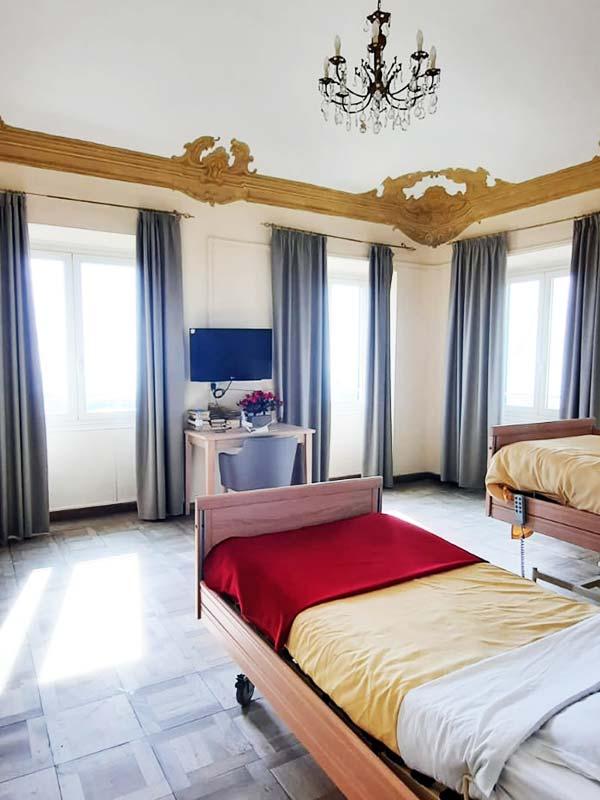 Villa Marta di Betania - Casa di Riposo Genova